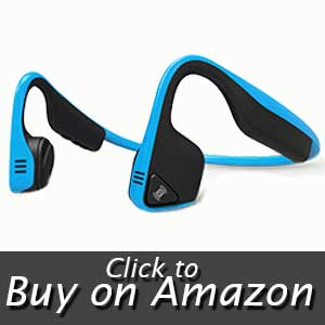 AfterShokz Trekz Titanium (AS600OB)