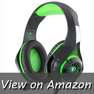 Blue Fire 3.5mm PS4 Gaming Headset