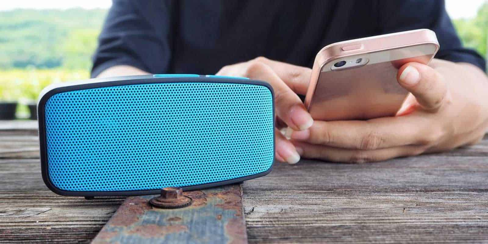 Best Bluetooth Speaker with FM Radio 2019